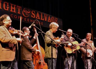 David Thom Band | Sonoma, CA | Bluegrass Band | Photo #6
