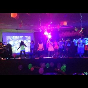 Roanoke Video DJ | CCDJ Entertainment