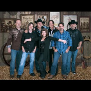 Mobile Country Band | 90 Degrees West
