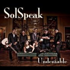 Solspeak Music..uplifting Pop, Flaminco World Rock - Pop Band - Duarte, CA