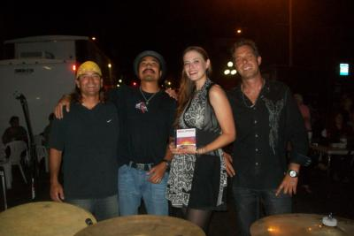 Solspeak Music..uplifting Pop, Flaminco World Rock | Duarte, CA | Pop Band | Photo #20