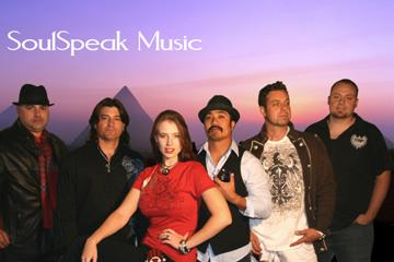 Solspeak Music..uplifting Pop, Flaminco World Rock | Duarte, CA | Pop Band | Photo #7