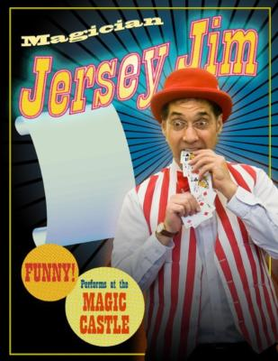 Jersey Jim Comedy Magician | Los Angeles, CA | Magician | Photo #13
