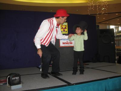 Jersey Jim Comedy Magician | Los Angeles, CA | Magician | Photo #17