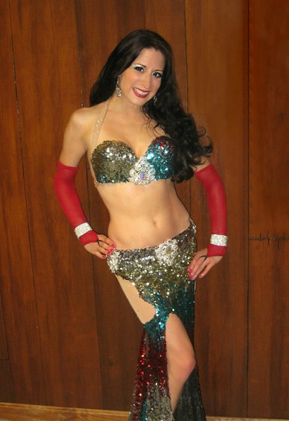 Belly Dancing By Donia - Belly Dancer - Providence, RI
