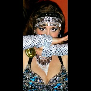 Providence Belly Dancer | Belly Dancing By Donia
