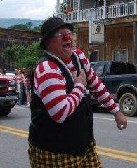 Comedy Magic - Clown | Huntington, WV | Comedy Magician | Photo #10