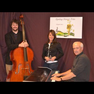 Spring Street Trio - Jazz Band - Farmington, CT
