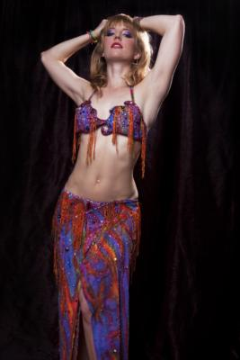 Professional Bellydance By Lauren | Los Angeles, CA | Belly Dancer | Photo #2