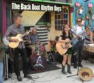 The Backbeat Rhythm Boys - Blues Band - Santa Monica, CA
