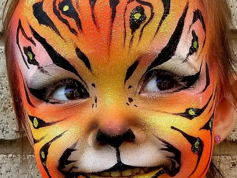 Elite Artistry - Face Painter - San Antonio, TX