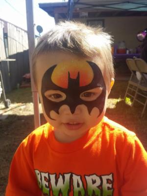 Face Painting By Elisabeth | San Antonio, TX | Face Painting | Photo #12
