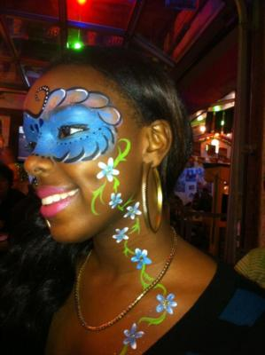 Face Painting By Elisabeth | San Antonio, TX | Face Painting | Photo #18