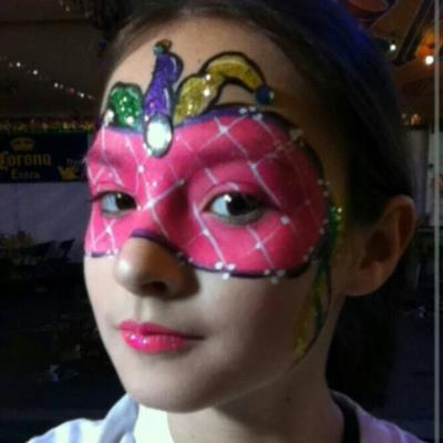 Face Painting By Elisabeth | San Antonio, TX | Face Painting | Photo #6