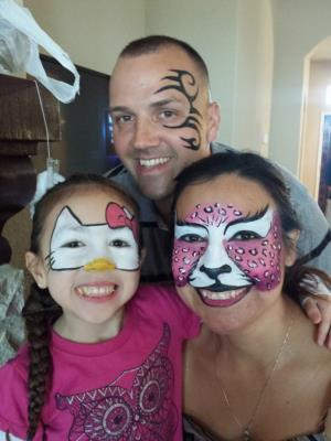 Face Painting By Elisabeth | San Antonio, TX | Face Painting | Photo #23