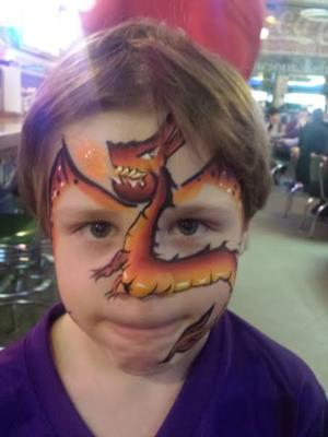 Face Painting By Elisabeth | San Antonio, TX | Face Painting | Photo #19