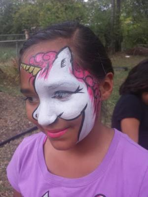 Face Painting By Elisabeth | San Antonio, TX | Face Painting | Photo #7