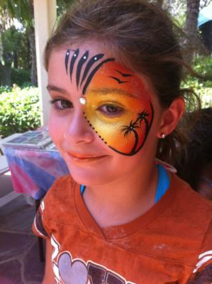 Face Painting By Elisabeth | San Antonio, TX | Face Painting | Photo #13