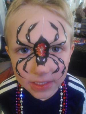 Face Painting By Elisabeth | San Antonio, TX | Face Painting | Photo #4