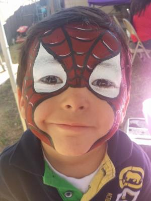 Face Painting By Elisabeth | San Antonio, TX | Face Painting | Photo #25