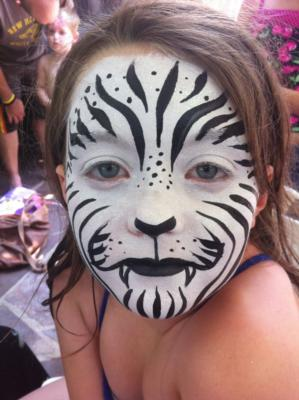 Face Painting By Elisabeth | San Antonio, TX | Face Painting | Photo #10