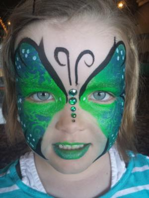 Face Painting By Elisabeth | San Antonio, TX | Face Painting | Photo #22