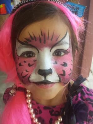 Face Painting By Elisabeth | San Antonio, TX | Face Painting | Photo #5