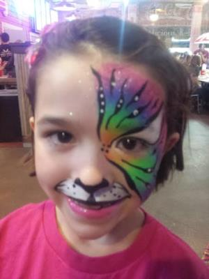 Face Painting By Elisabeth | San Antonio, TX | Face Painting | Photo #3