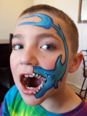 Face Painting By Elisabeth | San Antonio, TX | Face Painting | Photo #9