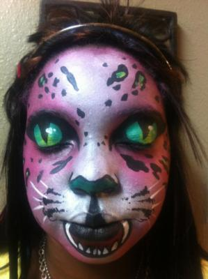 Face Painting By Elisabeth | San Antonio, TX | Face Painting | Photo #15