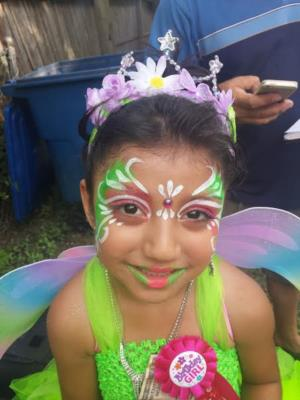 Face Painting By Elisabeth | San Antonio, TX | Face Painting | Photo #1