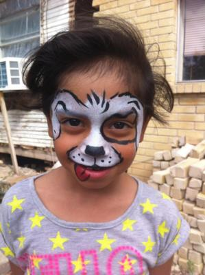 Face Painting By Elisabeth | San Antonio, TX | Face Painting | Photo #24