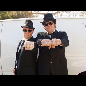 Bluz Soul Project - Blues Brothers Tribute Band - Hollywood, CA