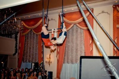 Airly Acrobatics | Boston, MA | Trapeze Artist | Photo #9