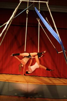 Airly Acrobatics | Boston, MA | Trapeze Artist | Photo #20