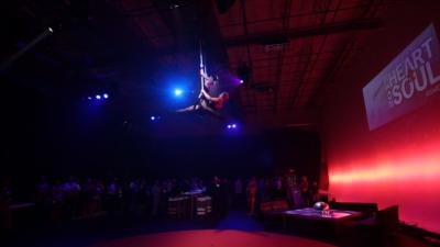 Airly Acrobatics | Boston, MA | Trapeze Artist | Photo #15