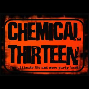 Chemical Thirteen - The Ultimate Party Band! - 90s Band - Boston, MA