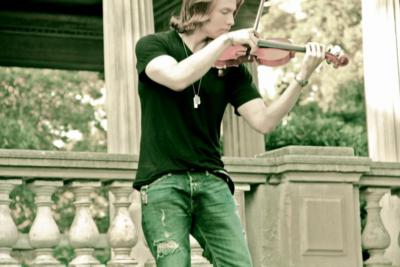 Lewis Flores | Boston, MA | Violin | Photo #17