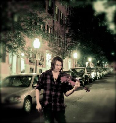 Lewis Flores | Boston, MA | Violin | Photo #21