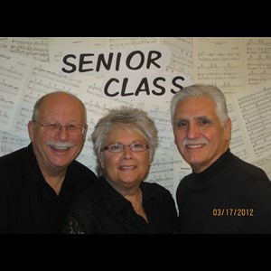 New York City 80's Hits Trio | Senior Class!