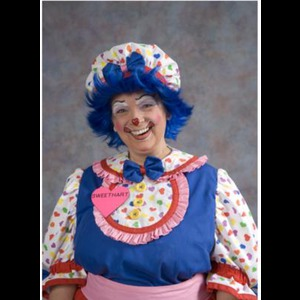 Woodruff Clown | A Fairy Tale Productions