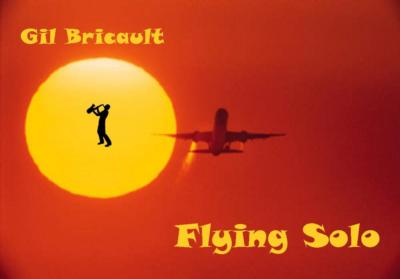 Gil Bricault.....Flying Solo | Westerly, RI | One Man Band | Photo #6