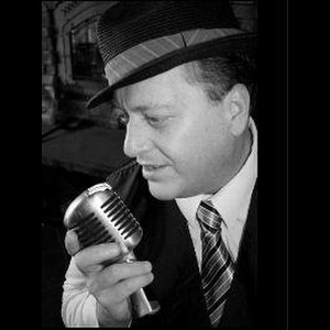 Gregory Allen - Smooth Jazz Singer - Waterbury, CT