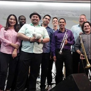 Throckmorton Salsa Band | Lara Latin