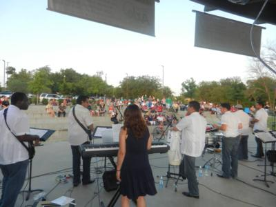 Lara Latin | Denton, TX | Dance Band | Photo #15