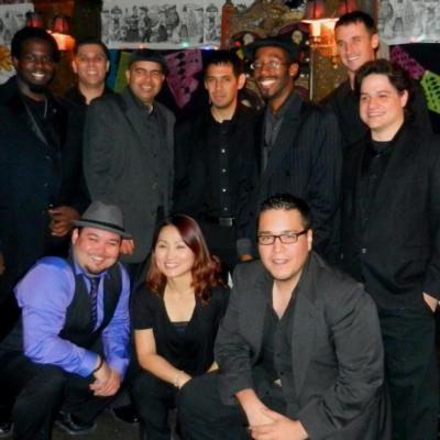 Lara Latin | Denton, TX | Dance Band | Photo #13