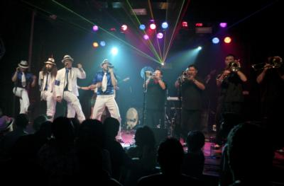 Foreverland, A 14 Piece Tribute To Michael Jackson | San Francisco, CA | Michael Jackson Tribute Act | Photo #3