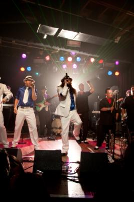 Foreverland, A 14 Piece Tribute To Michael Jackson | San Francisco, CA | Michael Jackson Tribute Act | Photo #8