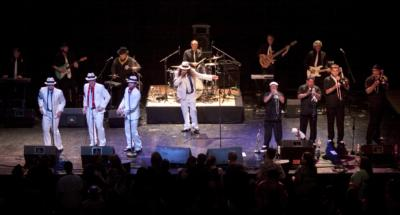 Foreverland, A 14 Piece Tribute To Michael Jackson | San Francisco, CA | Michael Jackson Tribute Act | Photo #4