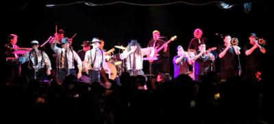 Foreverland, A 14 Piece Tribute To Michael Jackson | San Francisco, CA | Michael Jackson Tribute Act | Photo #2